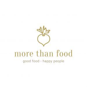 More than food