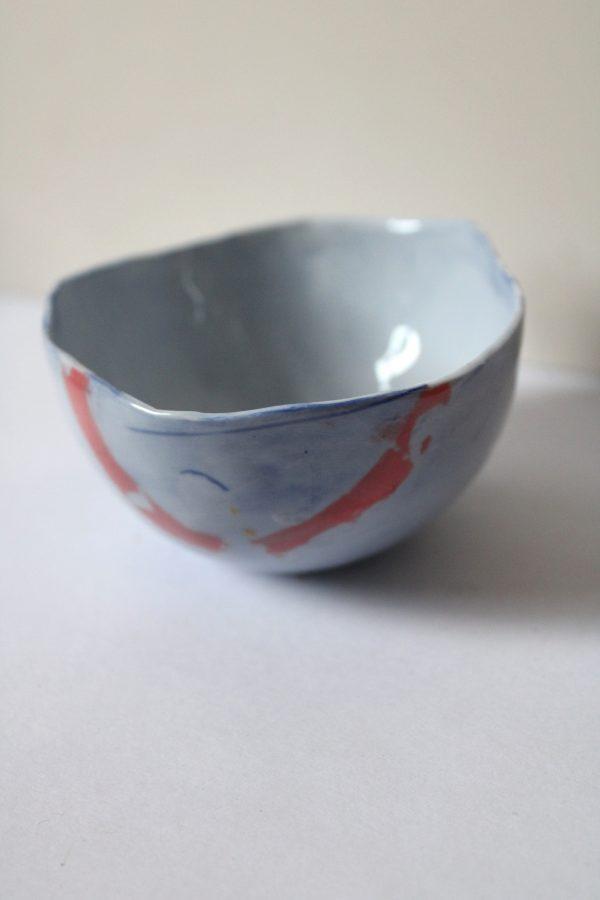 Meike Janssens - kunst en keramiek - zachtheid (2020)