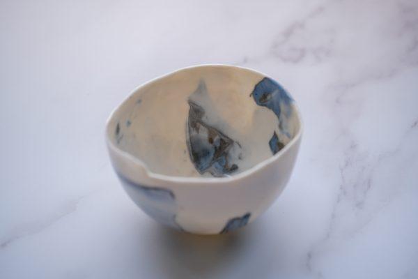 meike janssens - poëtisch porselein - porseleinstudio België