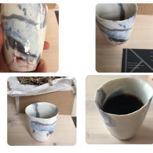 Cleo Dursin over Meike Janssens keramiek en kunst