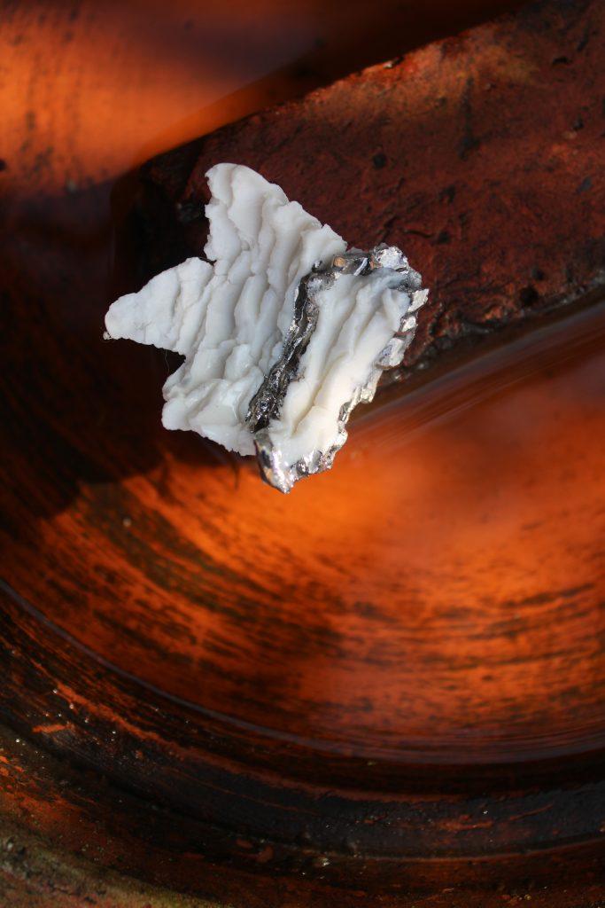 meike janssens - poëtisch porselein - poseleinstudio België