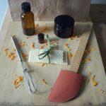 workshop natuurlijk verzoringsproducten en keramiek
