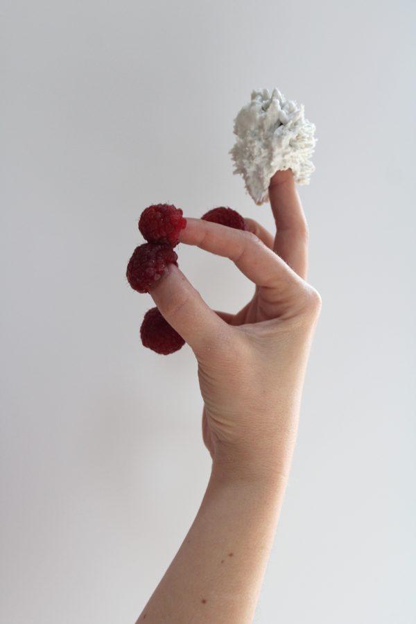 Meike Janssens - TouchSkin SkinTouch
