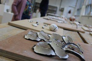 Meike Janssens - tentoonstelling - TouchSkin SkinTouch
