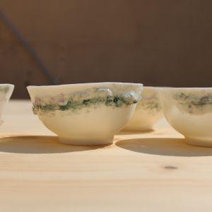 Atelier Meike Janssens - porselein Gent