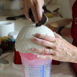 workshop porselein en vegan zoets - gent
