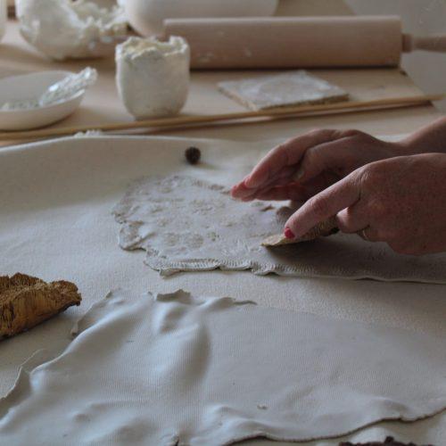 workshop keramiek - keramiek workshop op maat - gent